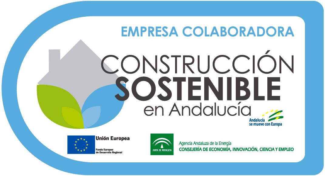EMPRESA COLABORADORA PROGRAMA CONSTRUCCIÓN SOSTENIBLE ANDALUCÍA ALMERÍA GRUPO QUALITAS QUATTRO